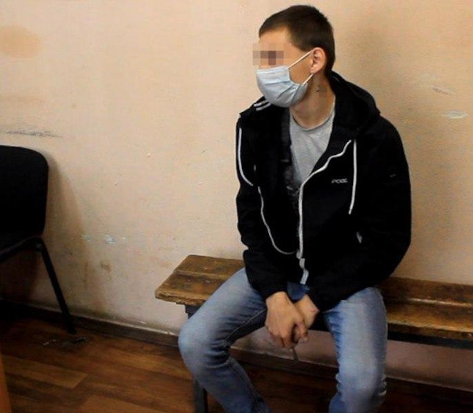 Неравнодушные хабаровчане задержали налетчика в Березовке