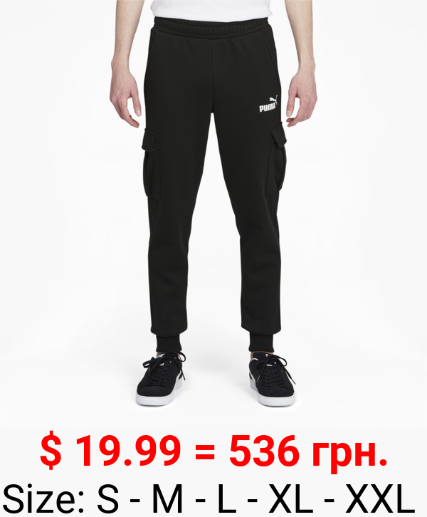 Essentials Men's Pocket Pants