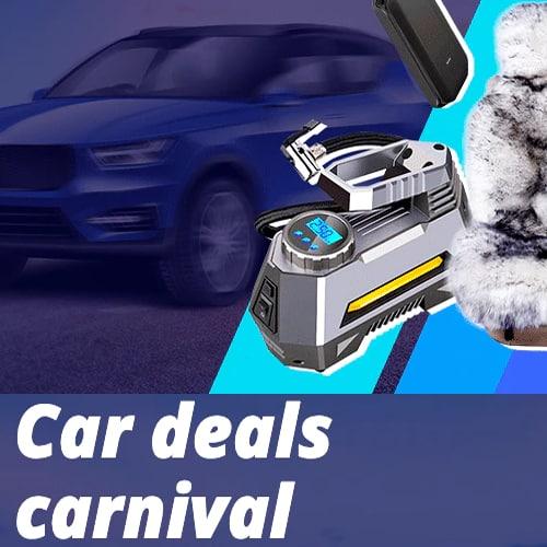 Car deals carnival: