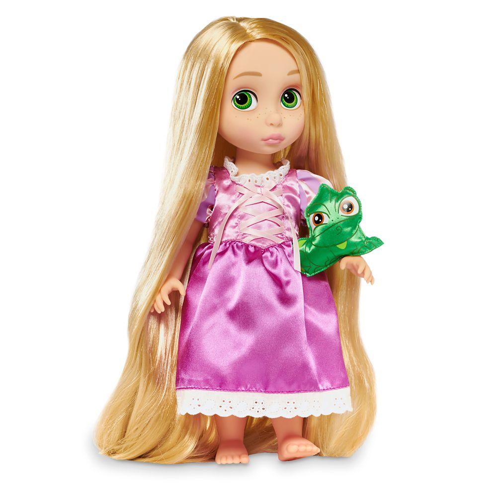 Disney Animators' Collection Rapunzel Doll - Tangled - 16''