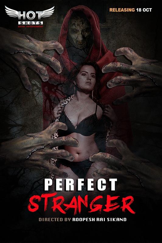Perfect Stranger (2019) HotShots Originals Hindi Short Film 1080p 200MB