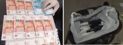Более 10 кг наркотиков изъяли у ОПГ в Хабаровске