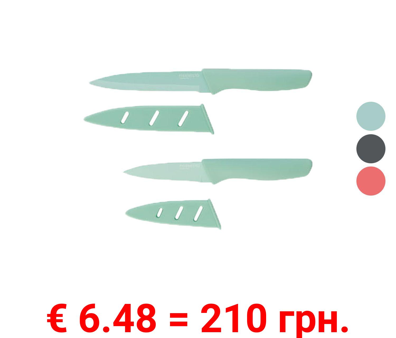 ERNESTO® Kushino-Messer, mit Klingenschutz
