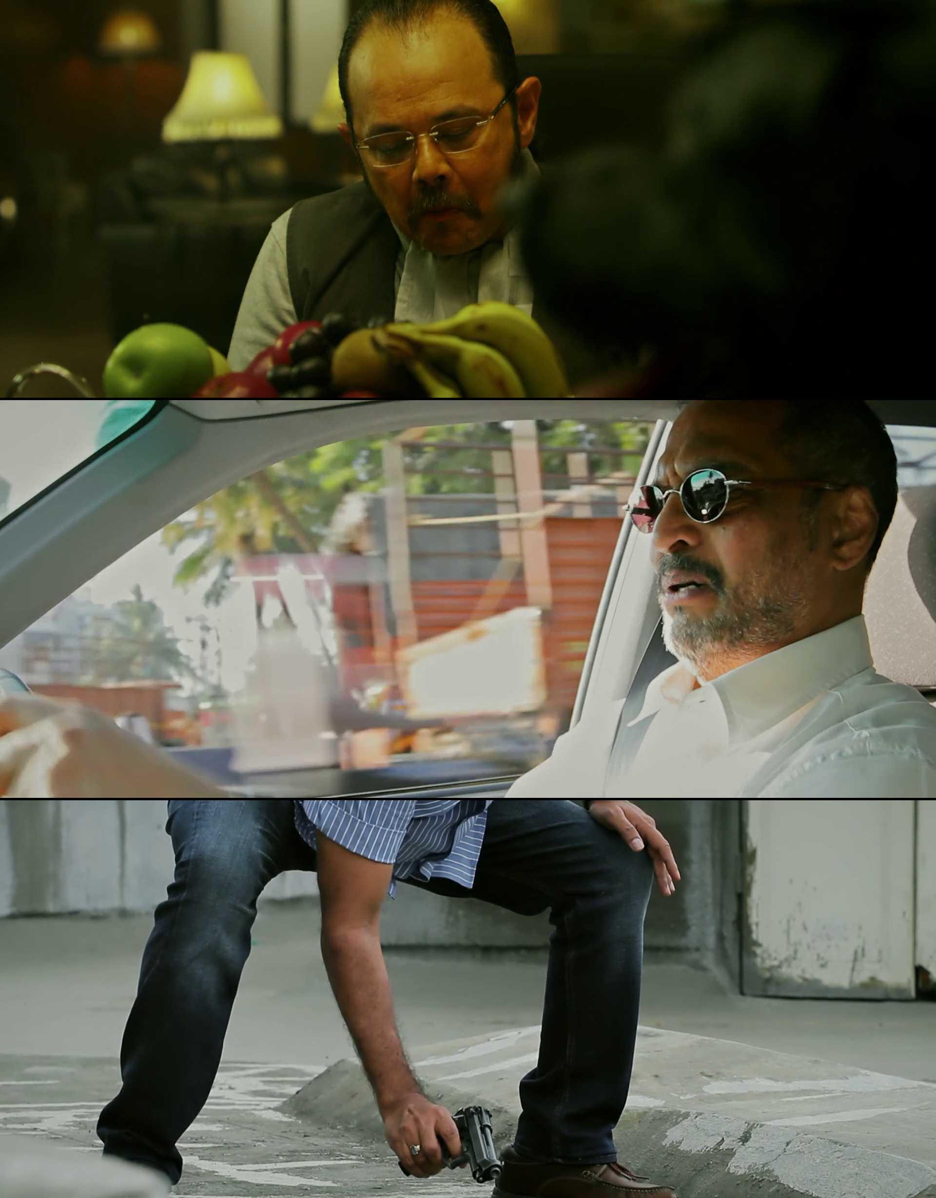 Screenshot of Ab Tak Chhappan 2 Movie