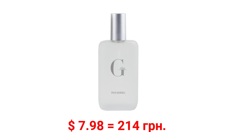 Parfums Belcam G Eau Eau de Toilette, Cologne for Men, 3.4 Oz
