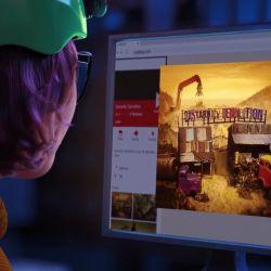 Screenshot of Scoob!