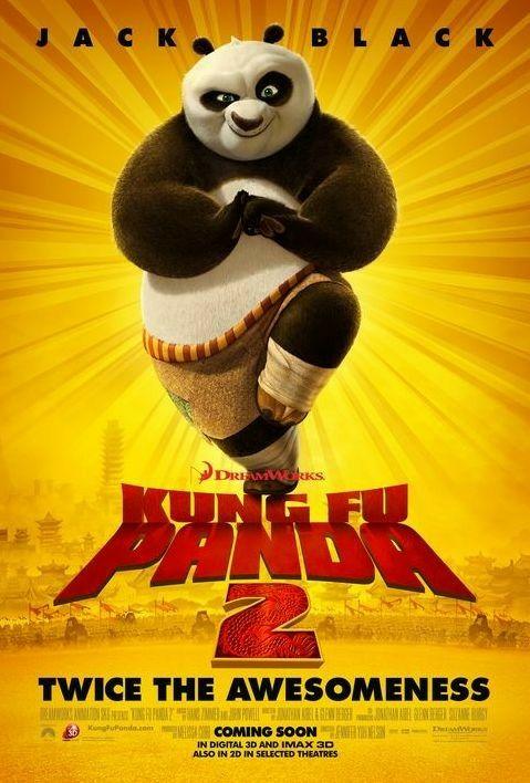 Free Download Kung Fu Panda 2 Full Movie