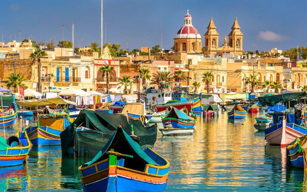 Мальта заявляет о принятых изменениях в своей программе ПМЖ за инвестиции