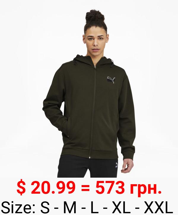 RAD/CAL Men's Full Zip Hoodie