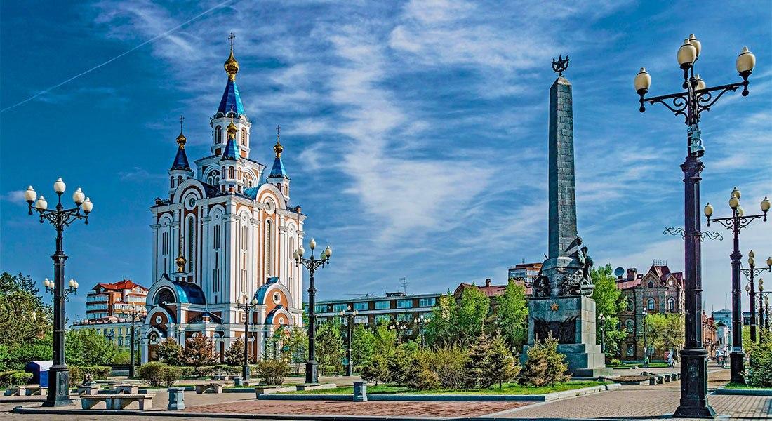 В какое время года лучше всего посетить Хабаровск?