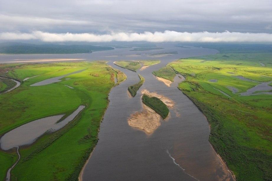 В Хабаровском районе активно прибывает вода