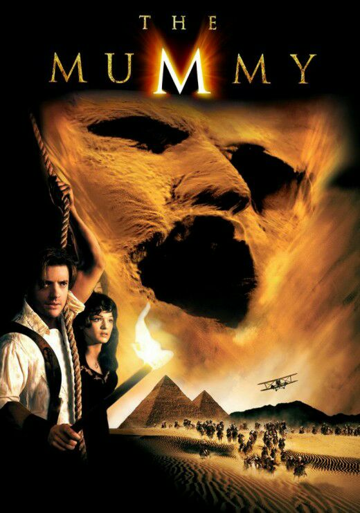 Free Download The Mummy Full Movie