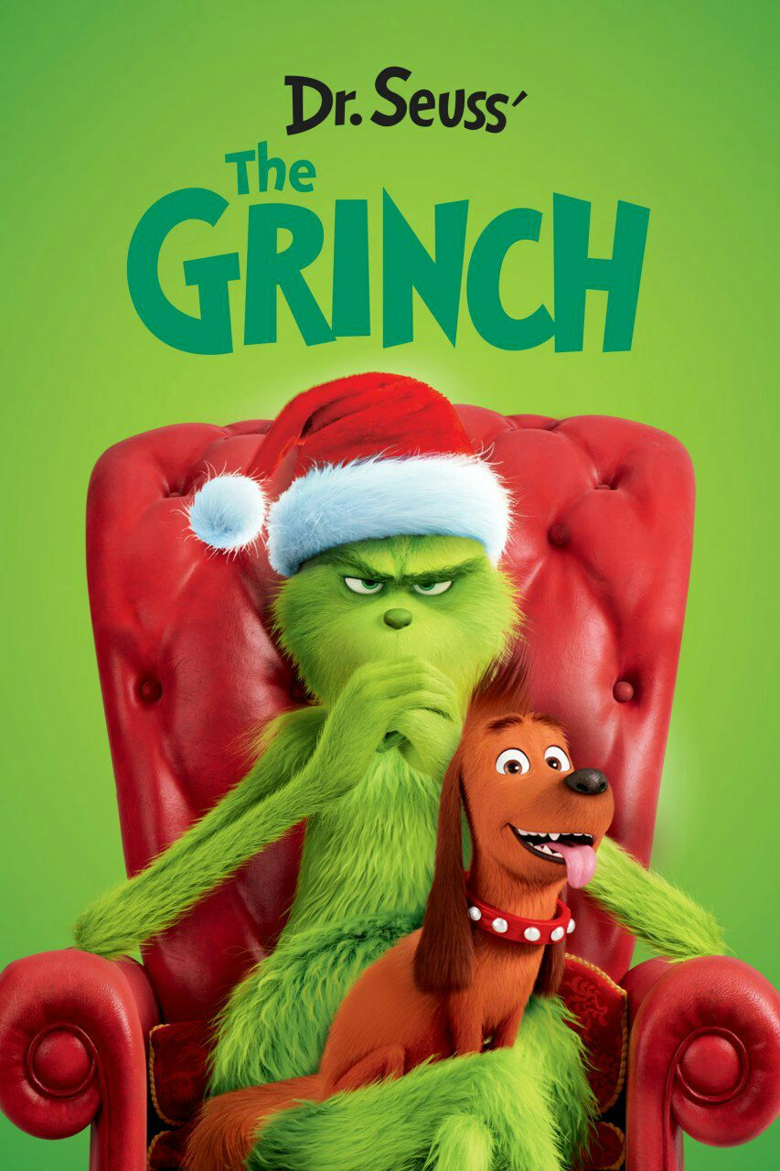 Free Download Dr. Seuss' the Grinch Full Movie