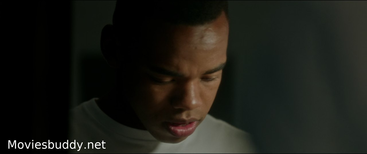 Movie Screenshot of The First Purge