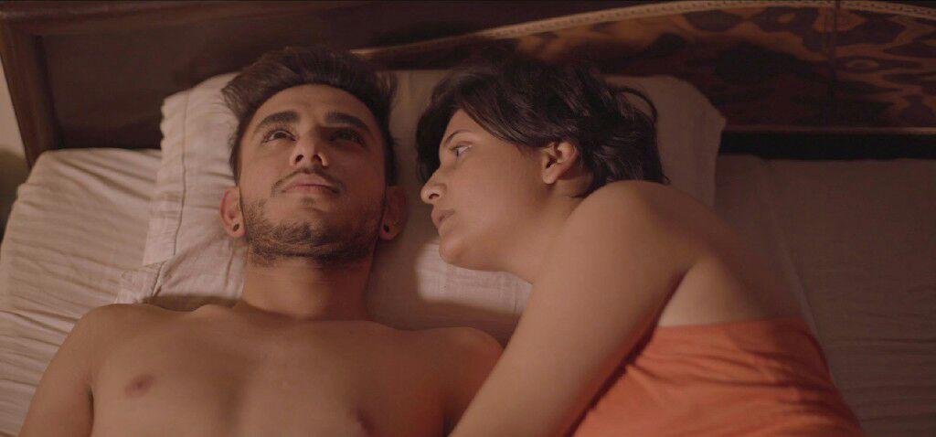 Movie Screenshot of
