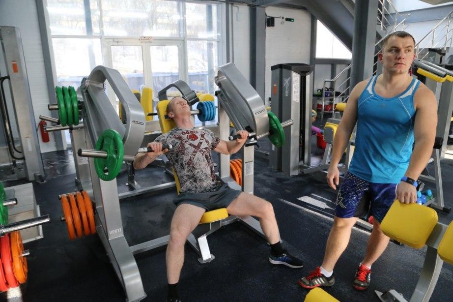 Вернуть 13% расходов на фитнес и спорт смогут жители края