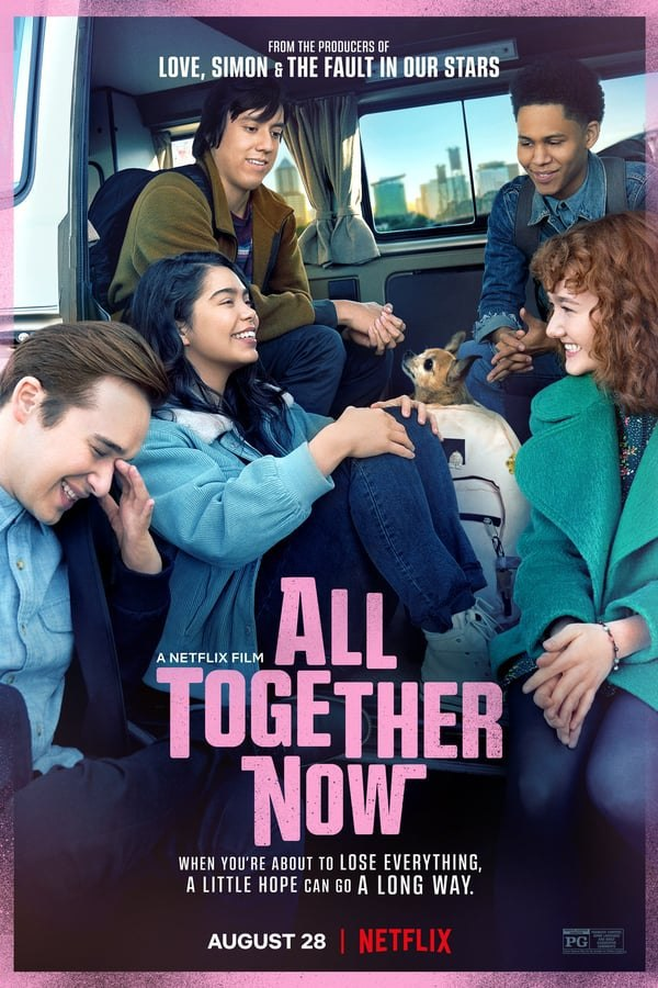 Free Download All Together Now Full Movie