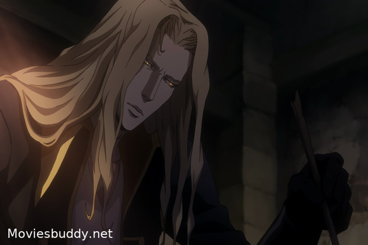 Video Screenshot of Castlevania