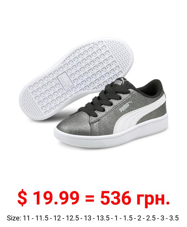PUMA Vikky v2 Glitz 2 Little Kids' Shoes
