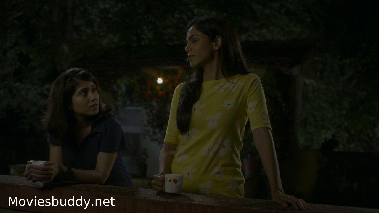 Video Screenshot of Mirzapur
