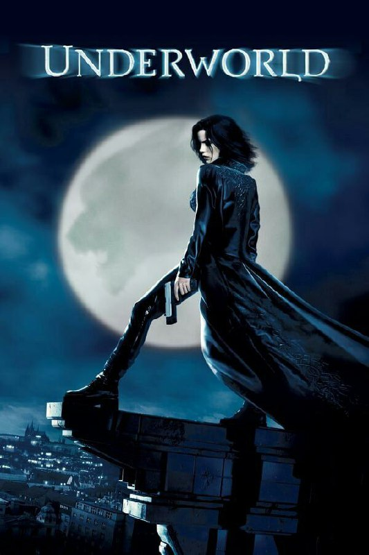 Free Download Underworld Full Movie