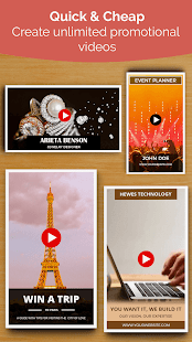 Video Adking