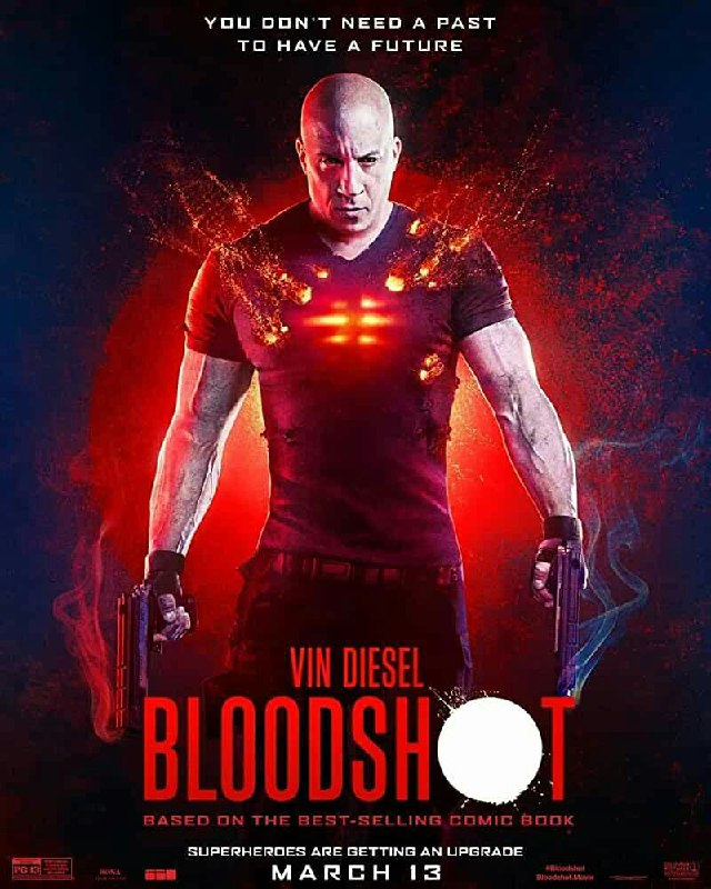 Free Download Bloodshot Full Movie
