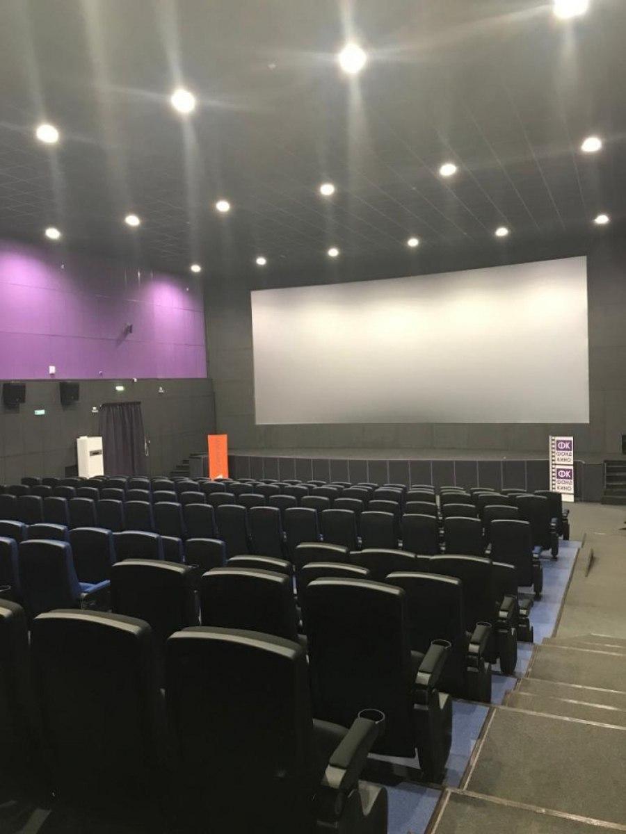 Хабаровские кинотеатры надеются открыться в конце лета