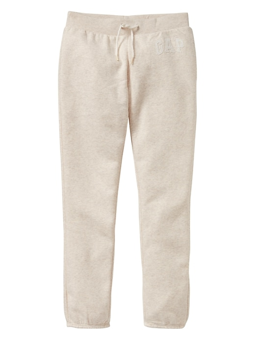 Kids Gap Logo Fleece Pants