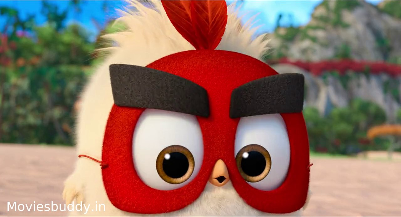 Screenshot of The Angry Birds Movie 2