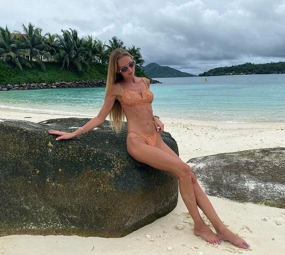 Марина Татьева - известная СККА в определенных кругах 36