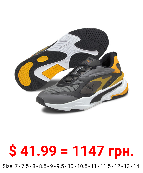 RS-Fast Sneakers