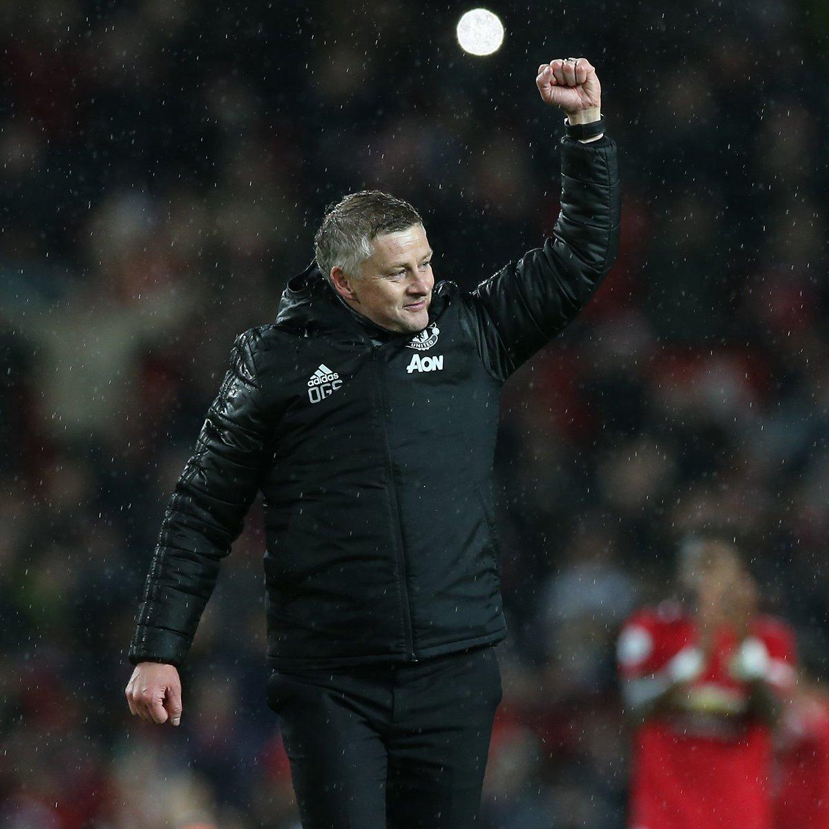 Почему Оле - правильный менеджер для «Юнайтед»