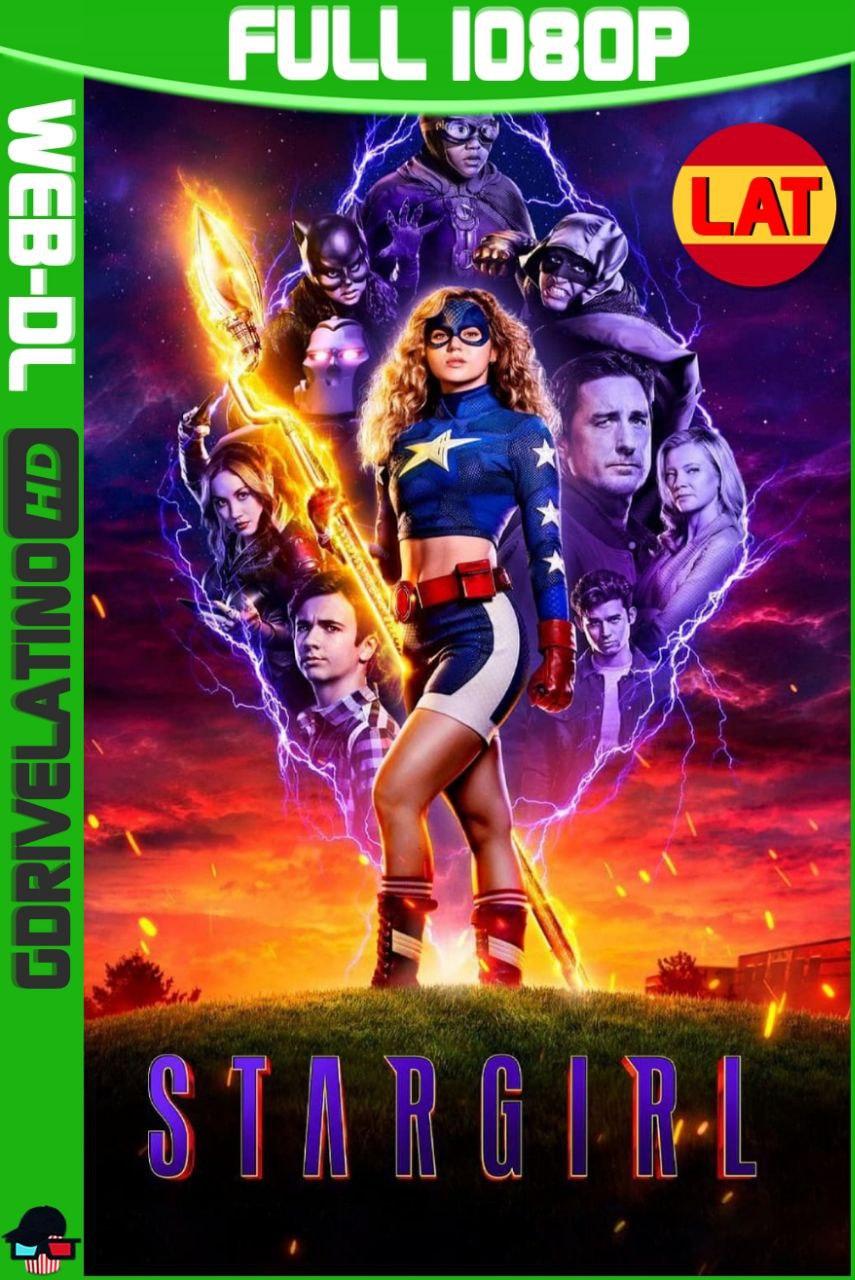 Stargirl (2021) Temporada 02 [01/10] HMAX WEB-DL 1080p Latino-Ingles