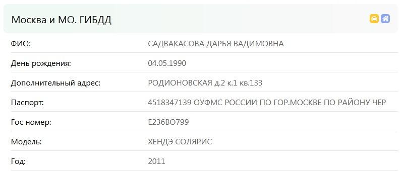 Садвакасова Дарья - эскорт на максималках 41