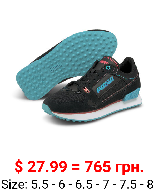Mile Rider Power Play Women's Sneakers