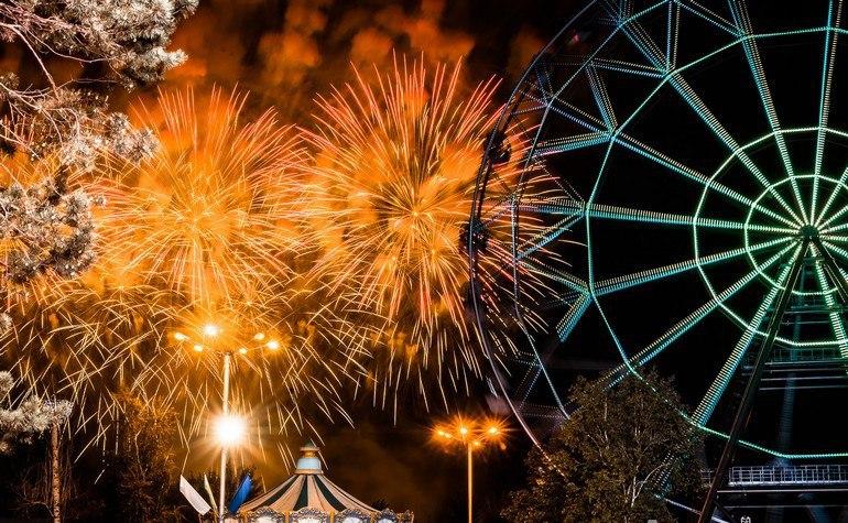 Праздничные выходные в Хабаровске: театры, выставки, поединкии