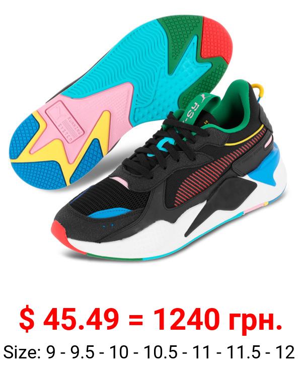 RS-X INTL Game Men's Sneakers