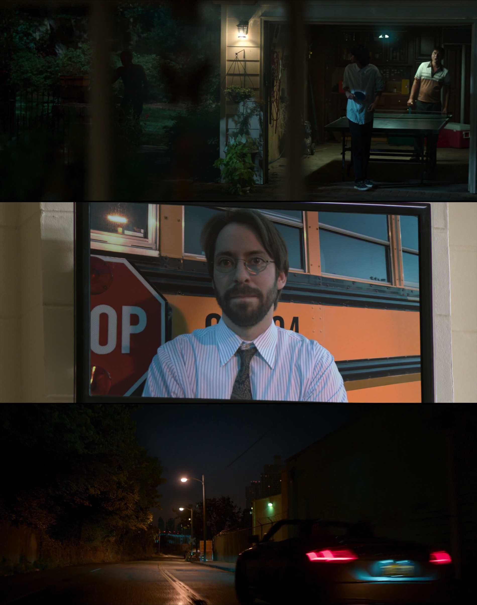Screenshot of Spider-Man: Homecoming Movie