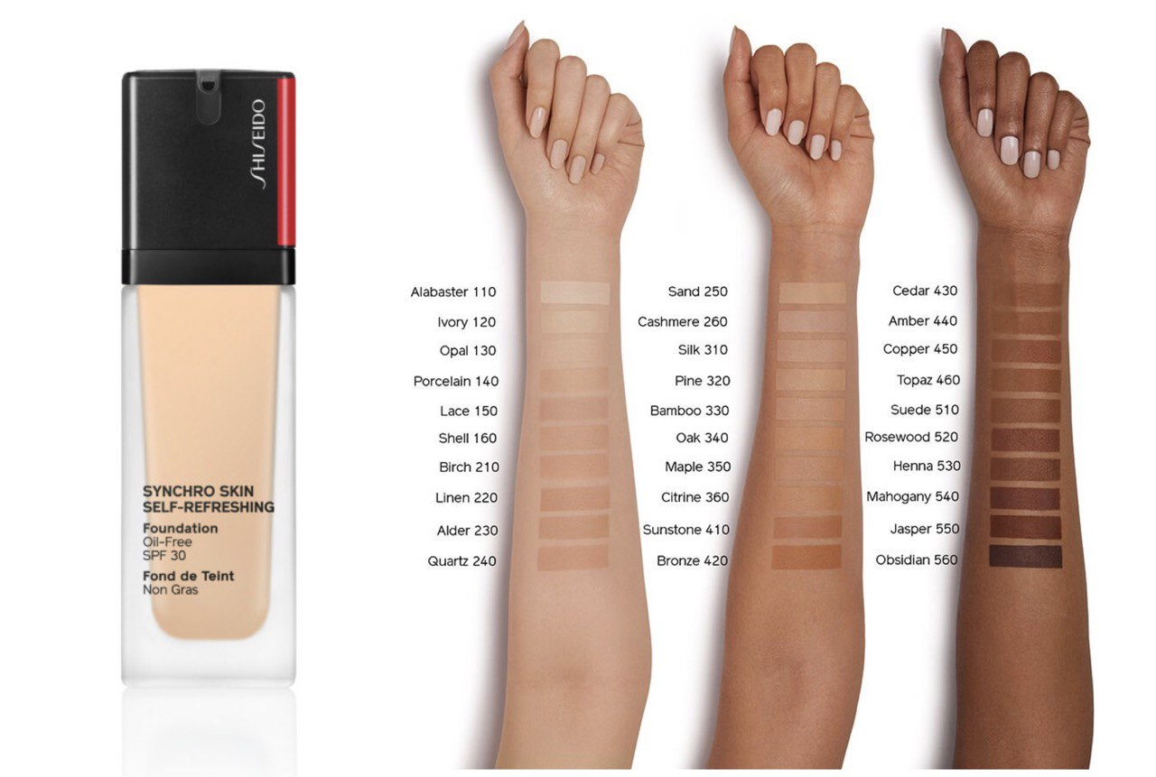 These brands have nude shades for every skin tone