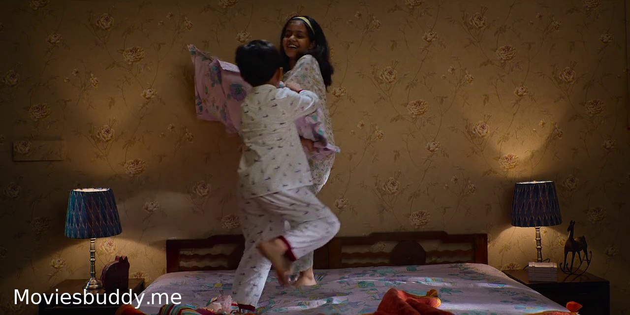 Movie Screenshot of Tribhanga