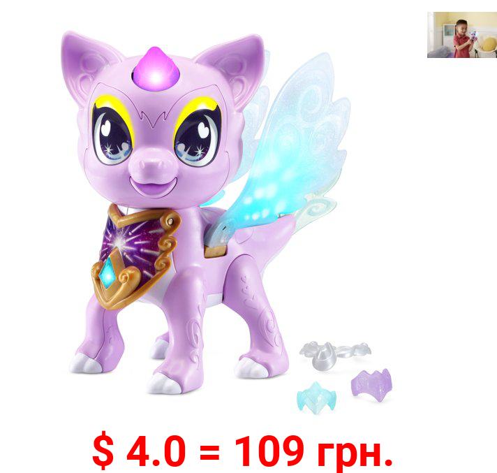 VTech Mylas Sparkling Friends Piper the Dragon Kids Toy