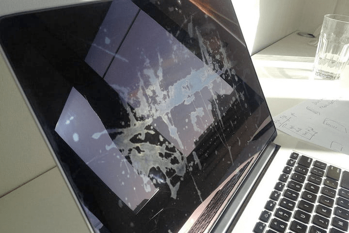 Staingate Pada Macbook