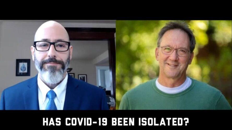 Dr. Andrew Kaufman, Dr. Tom Cowan und Sally Fallon Morell: SARS-CoV-2 ist noch nicht nachgewiesen Worden