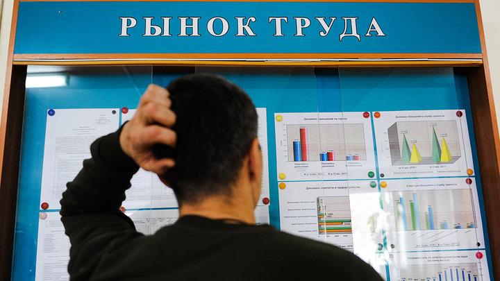 Безработица в Хабаровском крае пошла на убыль