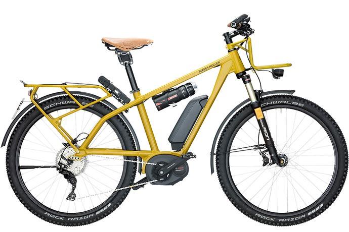 Clearance Electric Bike and Electric Mountain Bikes Drivetrain