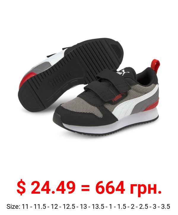 PUMA R78 Little Kids' Shoes