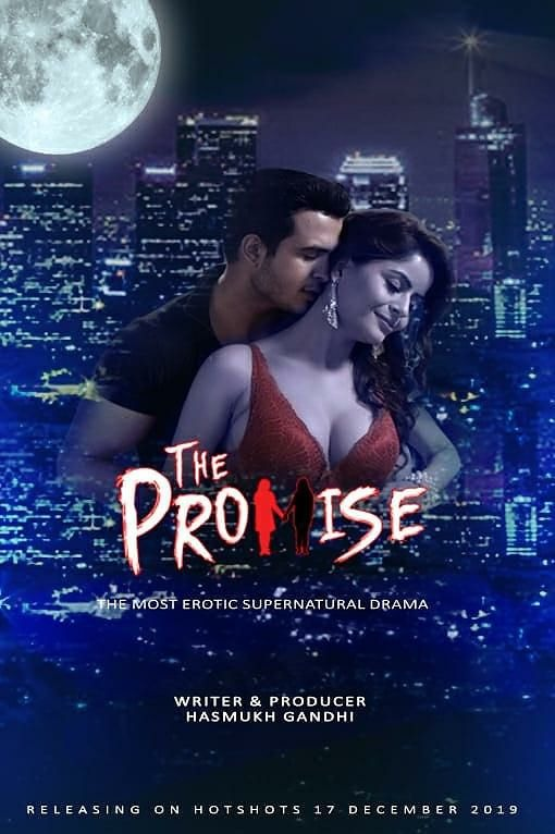 the promise hot videos