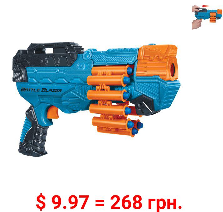 Adventure Force Battle Blazer Blaster