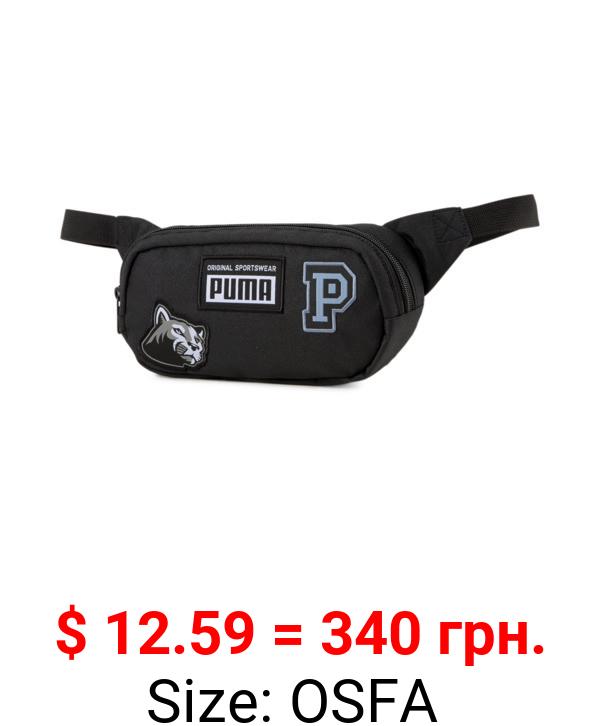 Patch Waist Bag